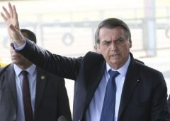 Bolsonaro descarta permanência de auxílio emergencial e volta a criticar defensores do lockdown