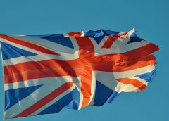 Covid-19: Reino Unido registra maior número de mortes diárias desde maio